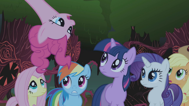 "File:Pinkie Pie ""Make me frown"" S1E2.png"