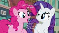"Pinkie Pie ""Not..."" S6E3"