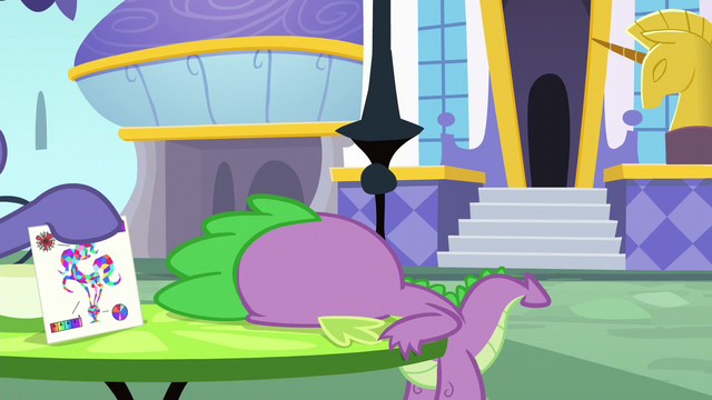 File:Spike bored of nerdy delegate's lecture S5E10.png