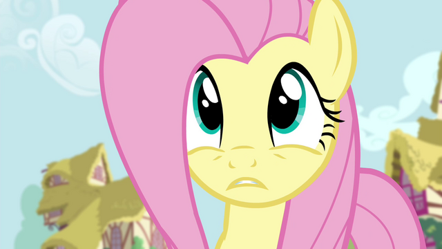 File:Fluttershy tries to get the attention of Twilight and RD for 2nd time S4E21.png