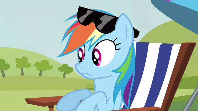 File:Rainbow Dash wordless S3E3.png