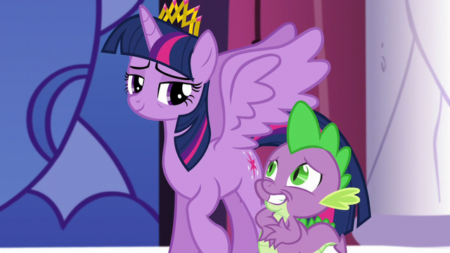 File:Spike embarrassed S5E10.png
