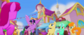 Twilight Sparkle flies through Canterlot MLPTM.png