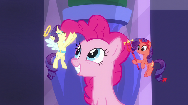 "File:Angel Rarity ""like you've never raised it before!"" S6E9.png"