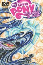 Comic issue 34 sub cover