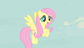 """Fluttershy """"the most pleasant place in Equestria"""" S5E1.png"""
