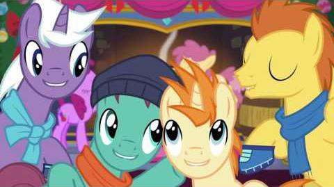 Hearth's Warming Eve Is Here Once Again (Latvian, KidZone)