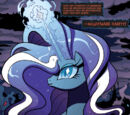 Nightmare Rarity