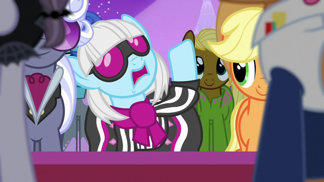 """File:Photo Finish """"fashion is the art!"""" S7E9.png"""