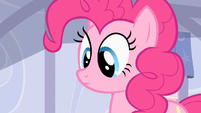 Pinkie Pie it worked S2E13
