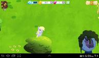 Derpy Hooves in Gameloft's MLP Mobile game