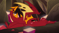 Garble looking exhausted S6E5.png