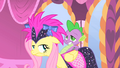 Fluttershy annoyed S1E20.png