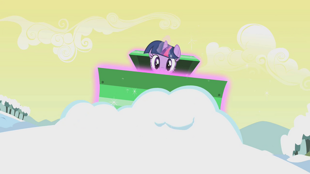 File:Frontal view of Twilight's magic plough S1E11.png