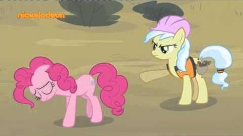 Pinkie's Lament - Greek
