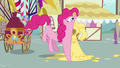 Pinkie Pie Eating Her Shed Skin S02E18.png