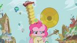 Pinkie's Parasprite Polka