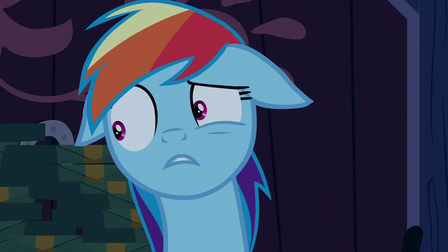File:Rainbow Dash tries to find the words S6E15.png