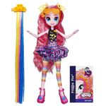 Rainbow Rocks Pinkie Pie Rockin' Hairstyle Doll