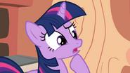 Twilight Sparkle face S02E20