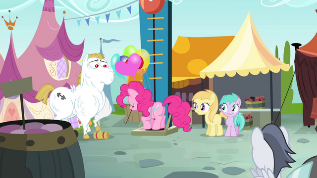 File:Pinkie jumps onto high striker S4E23.png