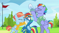 Rainbow Dash's parents start smothering her S7E7.png