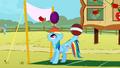 Rainbow Dash bouncing balls S01E13.png