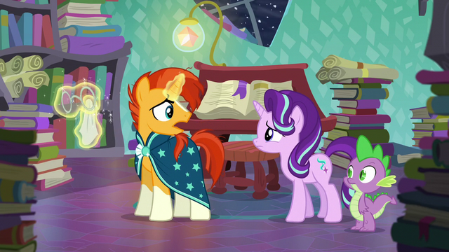 File:Sunburst says he wants to help while cleaning his glasses S6E2.png