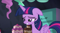 "Twilight ""The yaks left on the last train"" S5E11"