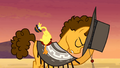 Cheese Sandwich putting hat back on S4E12.png