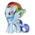 Cutie Mark Magic Rainbow Dash doll