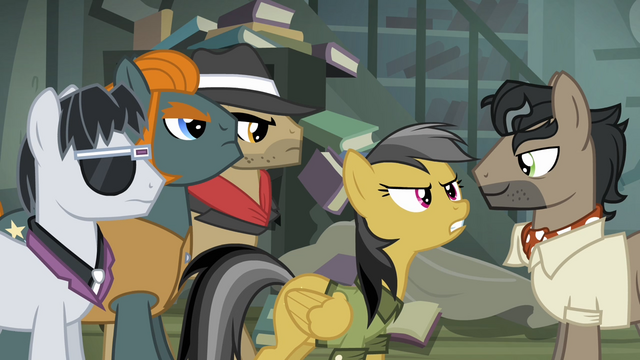 File:Daring Do talking to Caballeron S4E04.png