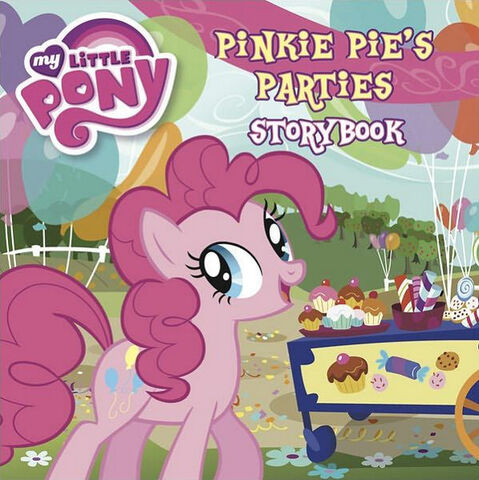 File:MLP Pinkie Pie's Parties storybook cover.jpg