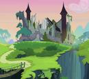 Schloss der zwei Schwestern