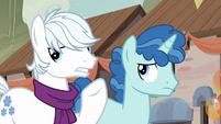 """Double Diamond """"thought you didn't wanna come"""" S6E26"""