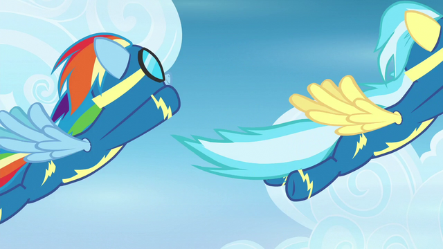 File:Rainbow Dash flying in formation S6E7.png
