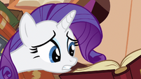 Rarity also corrupts S3E5