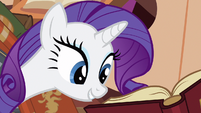 Rarity even though S3E5