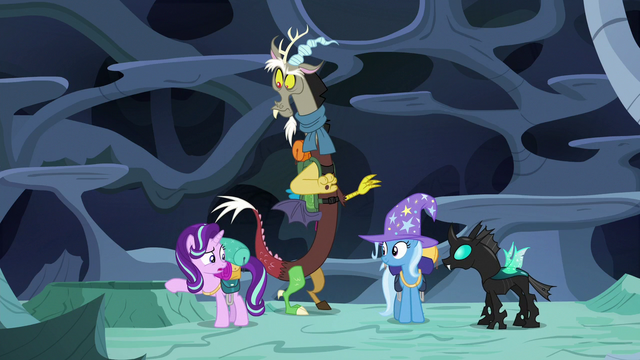"""File:Starlight Glimmer """"didn't go with the rest"""" S6E26.png"""