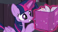 "Twilight ""really listening to each other"" S5E23"