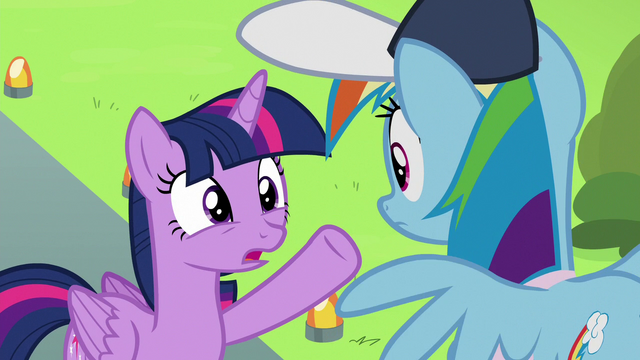 "File:Twilight Sparkle ""I was too busy watching Sky"" S6E24.png"