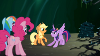 Everypony ready S4E02