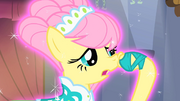 Fluttershy picks her nose S1E20.png