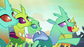 """Goofy changeling declares """"attack!"""" S7E1.png"""