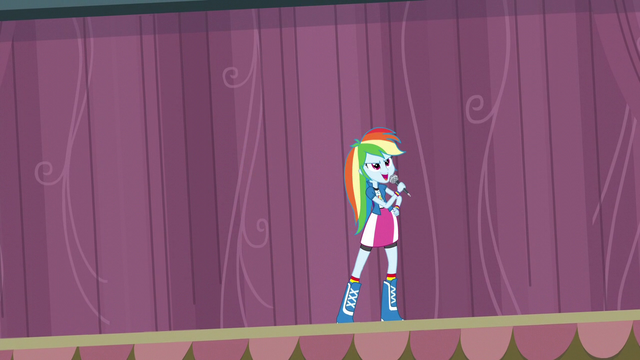 "File:Rainbow Dash ""there's one thing"" EG3.png"