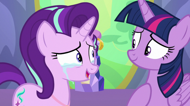 File:Starlight Glimmer tearfully thanking Twilight S7E1.png