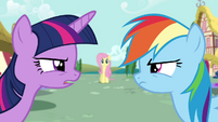 "Twilight ""and being able to properly represent them"" S4E21"