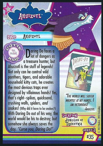 File:Ahuizotl Enterplay series 2 trading card back.jpg