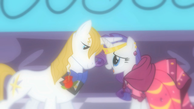 "File:Rarity and Blueblood ""how gallant he will be"" S01E26.png"