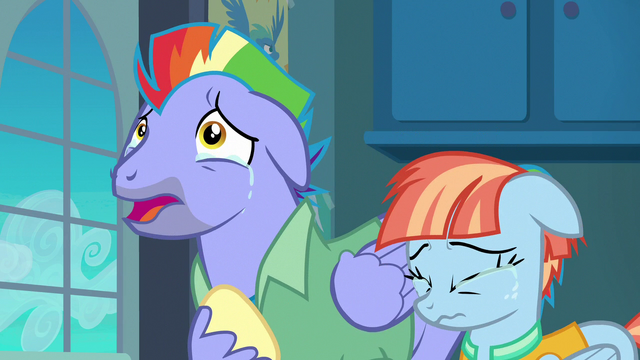 """File:Bow Hothoof tearfully """"so painful!"""" S7E7.png"""